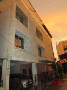 Gallery Cover Image of 1400 Sq.ft 2 BHK Independent Floor for rent in Murugeshpalya for 28000