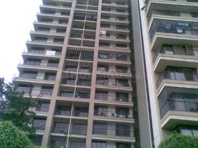 Gallery Cover Image of 1200 Sq.ft 2 BHK Apartment for buy in Advantage Brookhaven, Jogeshwari East for 23000000