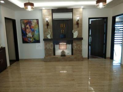 Gallery Cover Image of 3200 Sq.ft 4 BHK Independent Floor for buy in Sector 50 for 23500000