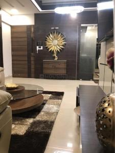Gallery Cover Image of 1250 Sq.ft 3 BHK Apartment for rent in Kharghar for 32000