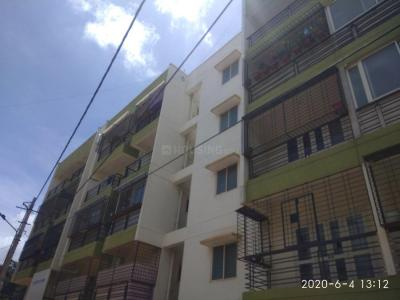 Gallery Cover Image of 1650 Sq.ft 2 BHK Apartment for rent in Hennur for 22000
