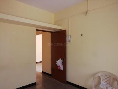 Gallery Cover Image of 600 Sq.ft 1 BHK Apartment for rent in Kalas for 11000