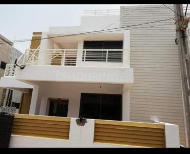 Gallery Cover Image of 1000 Sq.ft 4 BHK Independent House for buy in Manjipura for 3800000