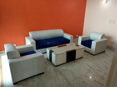 Gallery Cover Image of 1900 Sq.ft 3 BHK Apartment for rent in Neelkanth Apartment, Sector 62 for 35000