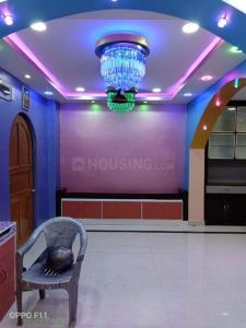 Gallery Cover Image of 970 Sq.ft 3 BHK Apartment for buy in Tiljala for 3800000