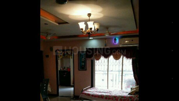 Living Room Image of 1250 Sq.ft 2 BHK Apartment for rent in Mira Road East for 22000