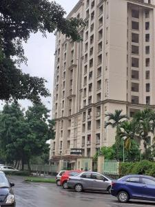 Gallery Cover Image of 1125 Sq.ft 3 BHK Apartment for rent in Thane West for 36000