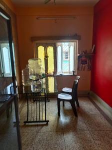 Living Room Image of PG 6152070 Mukundapur in Mukundapur