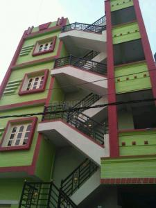 Gallery Cover Image of 800 Sq.ft 2 BHK Independent Floor for rent in Kumaraswamy Layout for 12000