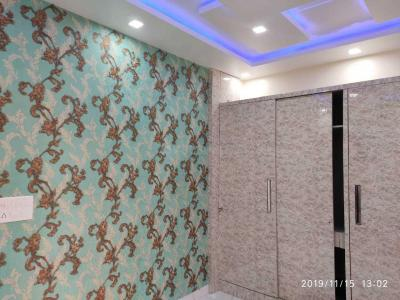 Gallery Cover Image of 910 Sq.ft 3 BHK Independent House for buy in Uttam Nagar for 5000000