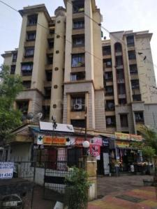 Gallery Cover Image of 500 Sq.ft 1 BHK Apartment for rent in Thane West for 7000
