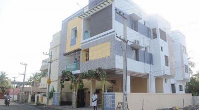 Gallery Cover Image of 1300 Sq.ft 2 BHK Independent Floor for rent in Madipakkam for 16000