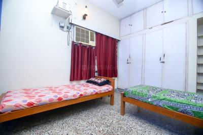 Bedroom Image of Alankar Apartments in Purasawalkam
