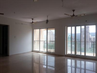 Gallery Cover Image of 1654 Sq.ft 3 BHK Apartment for buy in Thane West for 21000000