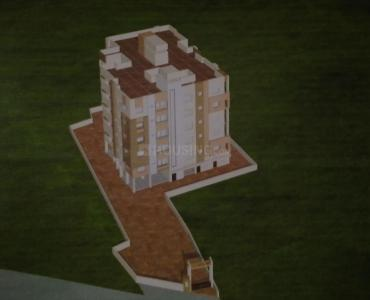 Gallery Cover Image of 1065 Sq.ft 3 BHK Apartment for buy in Bansdroni for 4780000