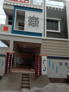 Gallery Cover Image of 1600 Sq.ft 3 BHK Independent House for buy in Suraram for 6500000