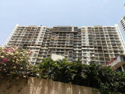 Gallery Cover Image of 1150 Sq.ft 2 BHK Apartment for rent in Kandivali East for 43000