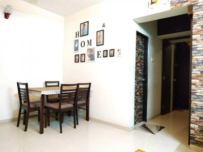 Gallery Cover Image of 1072 Sq.ft 2 BHK Apartment for buy in Prathmesh Residency, Mira Road East for 8300000