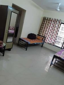Bedroom Image of PG 4271345 Andheri East in Andheri East