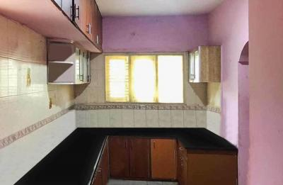 Gallery Cover Image of 1250 Sq.ft 3 BHK Independent House for rent in KPC Layout for 34000