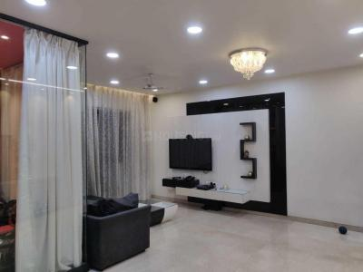 Gallery Cover Image of 1230 Sq.ft 1 BHK Apartment for buy in Bhandup West for 12500000