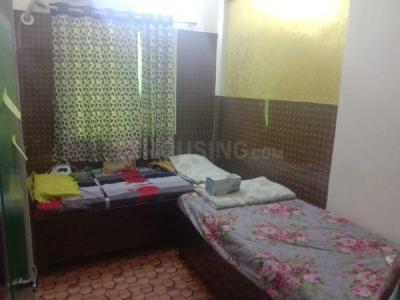 Bedroom Image of Sweet Home in Kopar Khairane