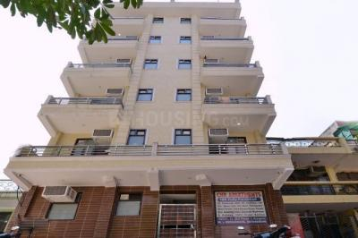Building Image of Oyo Life Grg1375 Nr Sikanderpur Metro in DLF Phase 3