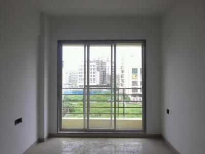 Gallery Cover Image of 650 Sq.ft 1 BHK Apartment for buy in Ulwe for 4500000