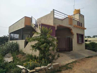 Gallery Cover Image of 1200 Sq.ft 2 BHK Independent House for buy in Kuduragere for 6000000