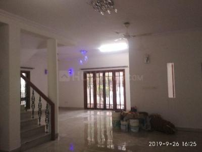 Gallery Cover Image of 3000 Sq.ft 4 BHK Independent House for rent in Indira Nagar for 115000