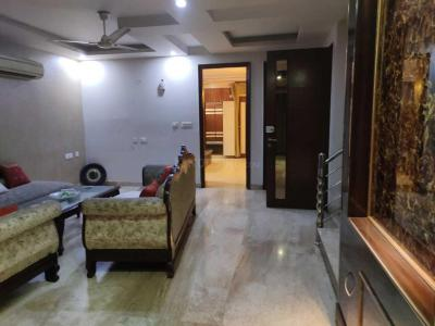 Gallery Cover Image of 3600 Sq.ft 5 BHK Independent House for rent in Paschim Vihar for 75000