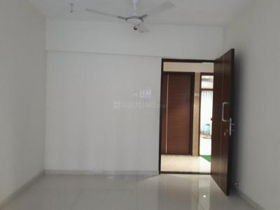 Living Room Image of 769 Sq.ft 1 BHK Apartment for buy in J.K IRIS, Mira Road East for 6300000