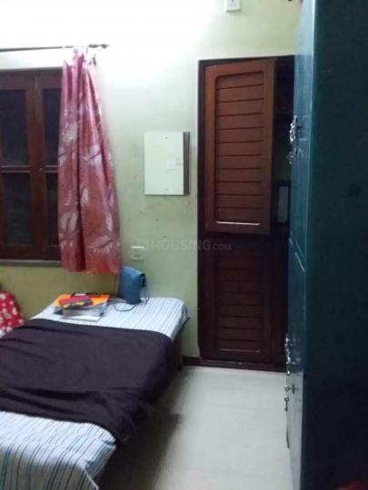 Bedroom Image of Padma Shaha Girls PG in Salt Lake City