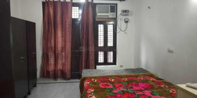 Bedroom Image of Delight PG in Ahinsa Khand