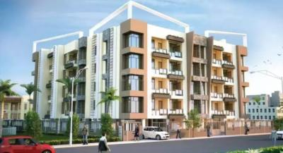 Gallery Cover Image of 690 Sq.ft 2 BHK Apartment for buy in New Barrakpur for 2668000