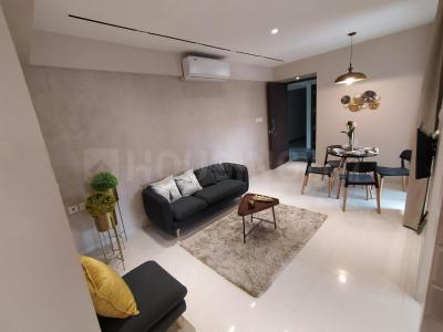 Gallery Cover Image of 810 Sq.ft 2 BHK Apartment for buy in Yashada Splendid Park, Alandi for 3400000