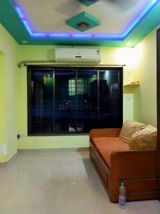 Gallery Cover Image of 400 Sq.ft 1 RK Apartment for rent in Santacruz East for 19000