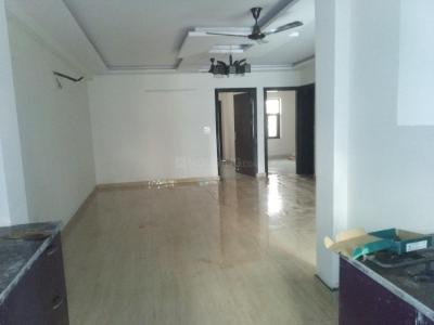 Gallery Cover Image of 1800 Sq.ft 3 BHK Independent Floor for rent in Green Field Colony for 20000