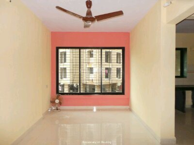 Gallery Cover Image of 800 Sq.ft 2 BHK Apartment for buy in Kalyan West for 3900000