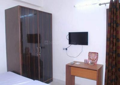 Bedroom Image of Shree Sai PG in Sector 15