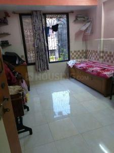 Gallery Cover Image of 500 Sq.ft 1 BHK Independent Floor for buy in Kamothe for 3500000