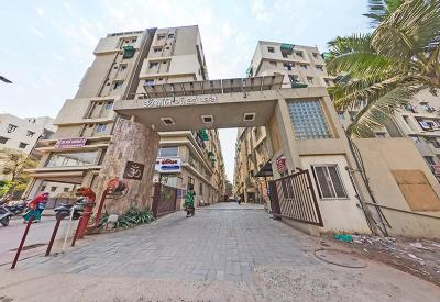 Gallery Cover Image of 1125 Sq.ft 3 BHK Apartment for buy in Om Shanti Gold Plus, Vatva for 2400000