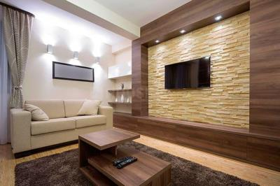 Gallery Cover Image of 400 Sq.ft 1 RK Apartment for rent in SS Apartment, Hebbal for 5000