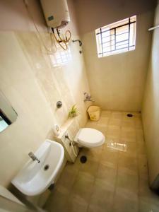 Bathroom Image of Nagadev Comforts in Nagavara