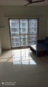 Gallery Cover Image of 800 Sq.ft 2 BHK Apartment for rent in Vijaylaxmi Bliss, Jogeshwari East for 37000