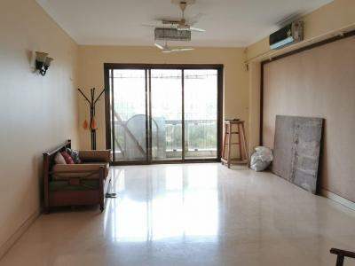 Gallery Cover Image of 1400 Sq.ft 3 BHK Apartment for rent in Chembur for 45000