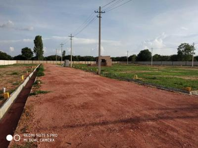 1150 Sq.ft Residential Plot for Sale in Kithaganur Colony, Bangalore
