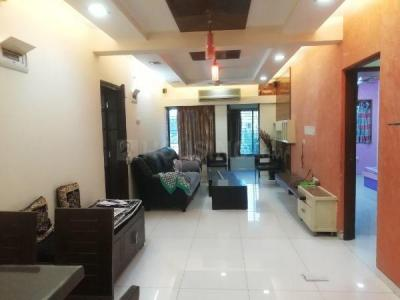 Gallery Cover Image of 1200 Sq.ft 3 BHK Apartment for rent in Dahisar West for 45000