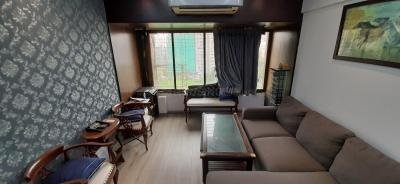 Gallery Cover Image of 950 Sq.ft 2 BHK Apartment for buy in Evershine Greens, Andheri West for 22500000