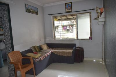 Gallery Cover Image of 550 Sq.ft 1 RK Apartment for buy in Virar West for 1350000